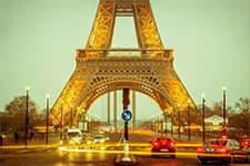 Vakantiehuis Frankrijk stedentrip