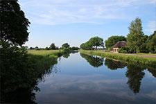 Geniet van de natuur vanuit uw vakantiehuis in Gelderland
