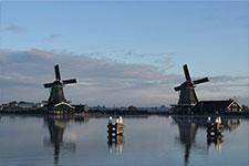 Vanuit je vakantiehuis in Nederland is er genoeg te beleven!