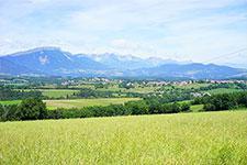 Vakantiehuizen in Frankrijk zijn ook te vinden in de Alpen!